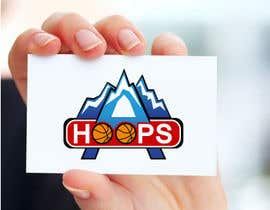 #42 untuk Simple Logo Design for Basketball Team oleh alexandracol