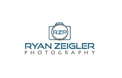 #32 cho Design a Logo for Ryan Zeigler Photograhy bởi feroznadeem01