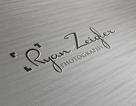 #43 for Design a Logo for Ryan Zeigler Photograhy by momotahena