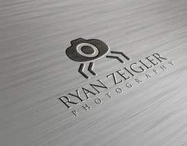 #44 cho Design a Logo for Ryan Zeigler Photograhy bởi momotahena