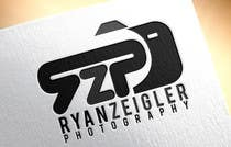 Design a Logo for Ryan Zeigler Photograhy için Graphic Design99 No.lu Yarışma Girdisi