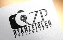 Design a Logo for Ryan Zeigler Photograhy için Graphic Design102 No.lu Yarışma Girdisi