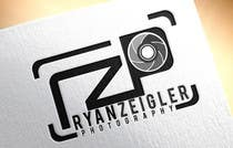 Design a Logo for Ryan Zeigler Photograhy için Graphic Design108 No.lu Yarışma Girdisi