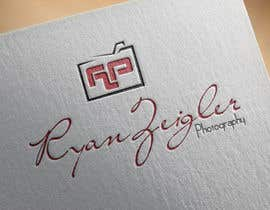 #105 cho Design a Logo for Ryan Zeigler Photograhy bởi iabdullahzb