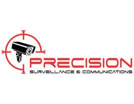 #33 para Design a Logo for my business -  CCTV related por RebelliousDesign