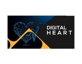 mishalpatwary121 tarafından Design a digital heart için no 213