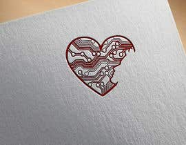 ronioutsourcher tarafından Design a digital heart için no 93