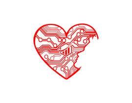 ronioutsourcher tarafından Design a digital heart için no 354