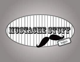 #167 for Logo Design for MustacheStuff.com by anetkata