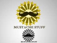 Logo Design Contest Entry #68 for Logo Design for MustacheStuff.com