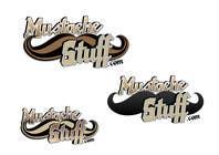 Proposition n° 155 du concours Graphic Design pour Logo Design for MustacheStuff.com