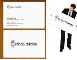 #44 para Logo Design for fashion store por sultandesign