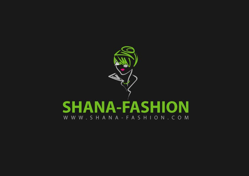 #45 for Logo Design for fashion store by sultandesign