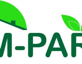 #56 para Design a Logo for M-Park por Vodanhtk