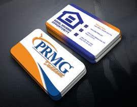 #334 untuk Manuel Rojas Business Card Design oleh Indroneal