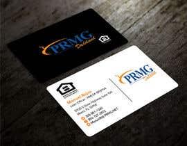 #341 untuk Manuel Rojas Business Card Design oleh mdbappymia1765