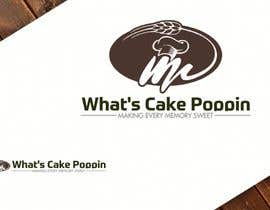 #36 for What's Cake Poppin' LLC Logo by Zattoat