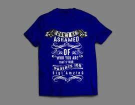 nº 97 pour T-shirt design (ash) par mehedihasan144
