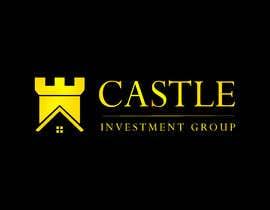Nro 816 kilpailuun Logo for Real Estate Investment Company käyttäjältä Goutham666