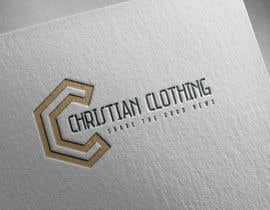 #1 for Design a Logo for Christian Clothing af vansaonguyen