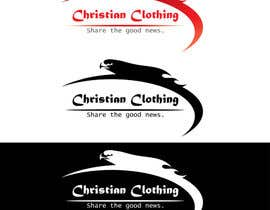 #26 para Design a Logo for Christian Clothing por arnab22922