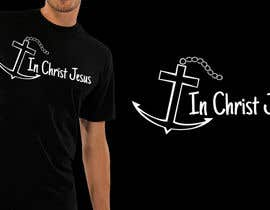 #8 for Design a T-Shirt for Christian Clothing by pixzion