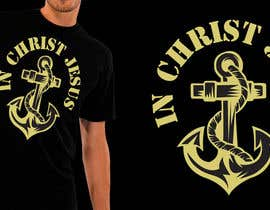 #13 for Design a T-Shirt for Christian Clothing by pixzion