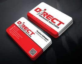 #122 untuk Direct Insurance Solutions - Business Card Design oleh sagarpervej