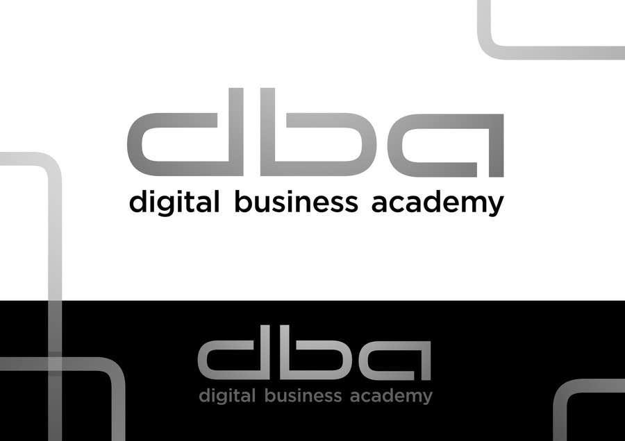 Contest Entry #39 for Logo Design for the Digital Business Academy