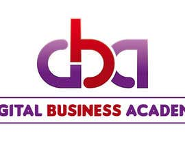 #44 cho Logo Design for the Digital Business Academy bởi Vlad35563