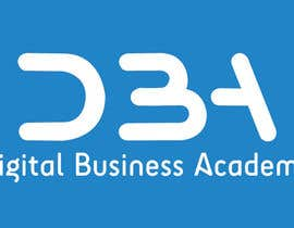 #40 for Logo Design for the Digital Business Academy by dutchez8