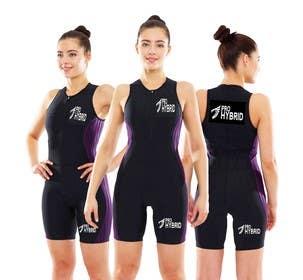 Nro 9 kilpailuun Design Sports Wear x 2 käyttäjältä Nihadricci