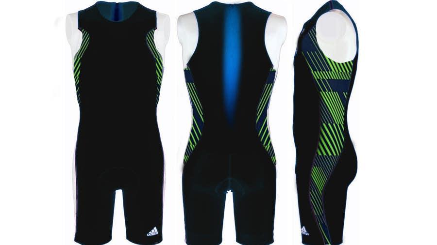 Konkurrenceindlæg #                                        11                                      for                                         Design Sports Wear x 2