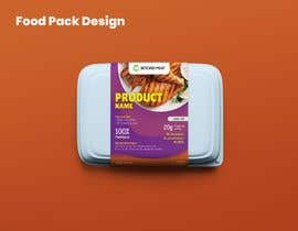#36 for Packaging label design by aslamnajeeb