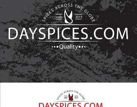 #23 for Design a Logo for online spices business af starikma