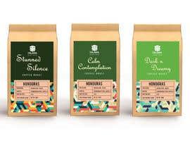 Nro 129 kilpailuun Talana Coffee package label design käyttäjältä akkasali43a