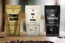Graphic Design Kilpailutyö #27 kilpailuun Talana Coffee package label design