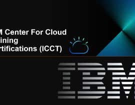 #114 pentru Presentation to enhance the learning experience of IBM Cloud Programs de către laibasajid601