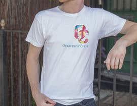 Nro 45 kilpailuun Design a Logo for new apparel company käyttäjältä hiteshtalpada255