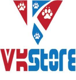 #27 untuk Projetar um Logo for VKStore oleh sgsicomunicacoes