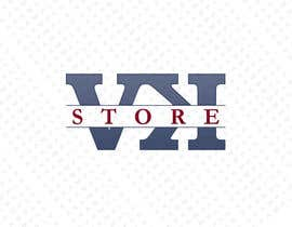 #12 for Projetar um Logo for VKStore by DonCabrini
