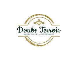 nº 178 pour Logo entreprise - Doubs Terroir par fahadmiah244