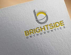 Nro 288 kilpailuun Orthodontic Practice Logo käyttäjältä habibifatema8