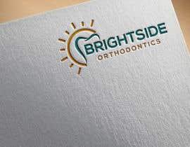 Nro 226 kilpailuun Orthodontic Practice Logo käyttäjältä juliakter512