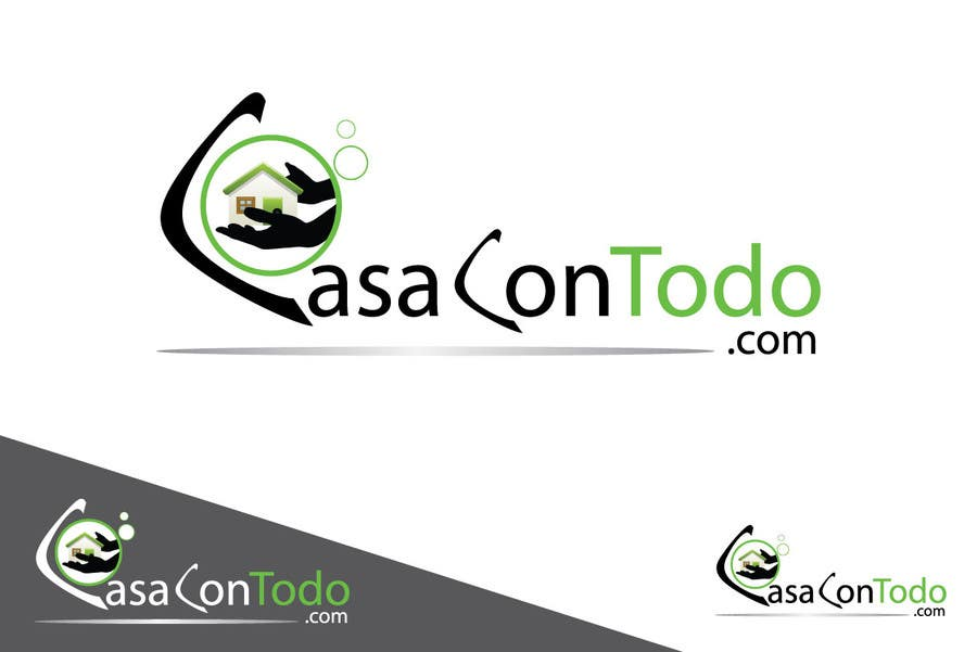 Inscrição nº 145 do Concurso para Design a Logo for Casa Con Todo