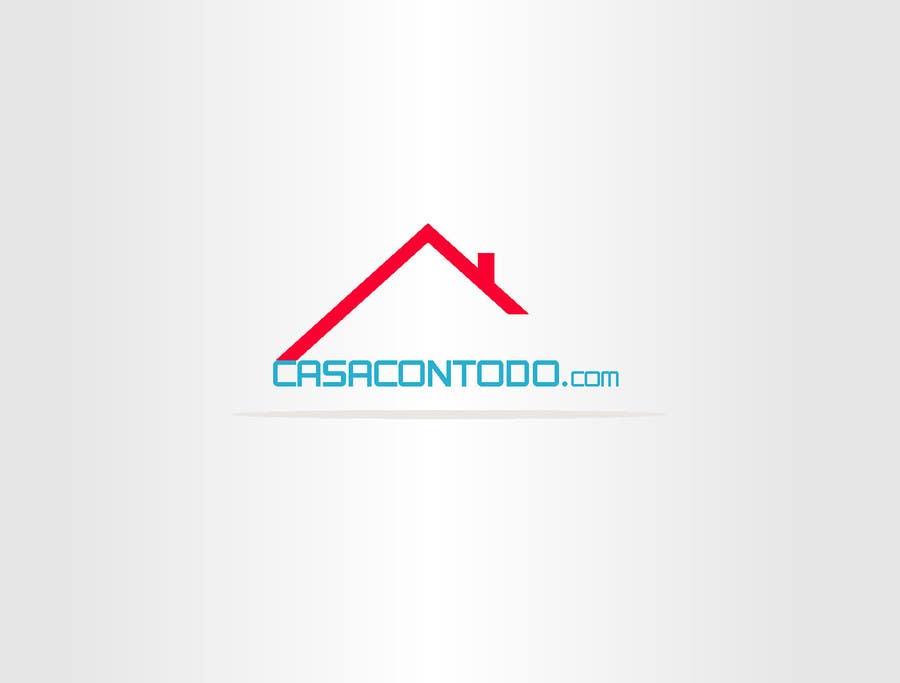 Inscrição nº 43 do Concurso para Design a Logo for Casa Con Todo