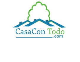 #146 for Design a Logo for Casa Con Todo by nupurghosh2