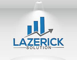 #84 for Build me a logo Lazerick solution by josnaa831