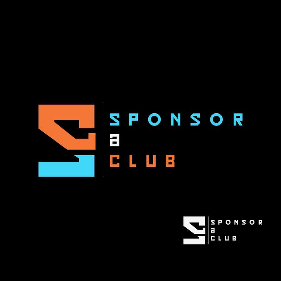 Konkurrenceindlæg #44 for Design a Logo for a sports website