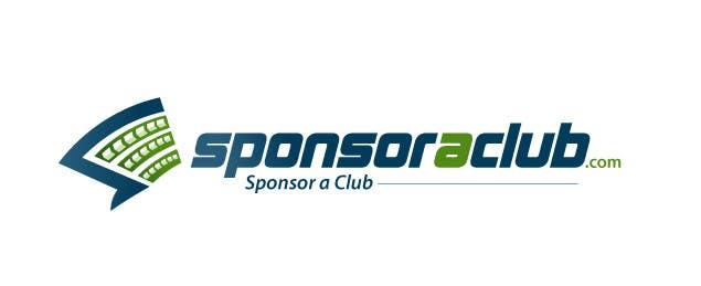 Konkurrenceindlæg #48 for Design a Logo for a sports website